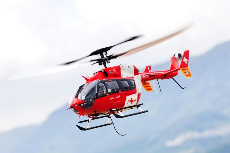 Air Medical Transportation