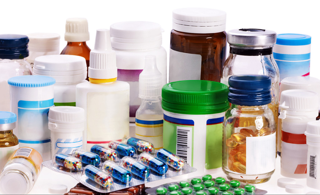Prescription drugs are included in medical care
